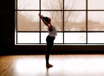 This Stretching Routine Will Keep You Flexible And Injury-Free All Winter Long