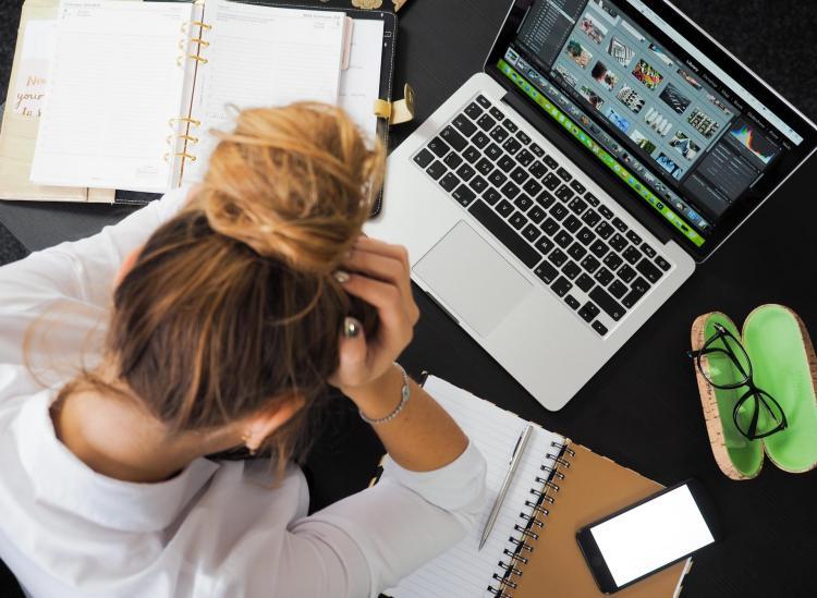 millennials anxiety poll