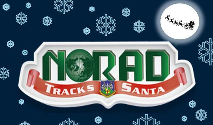 norad app