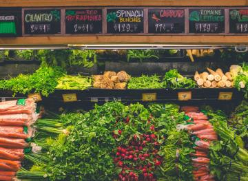 6 Foods That May Be Cheaper When You Buy Them Organic