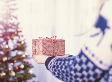 10 Ways To Make Your Christmas Day The Best Ever