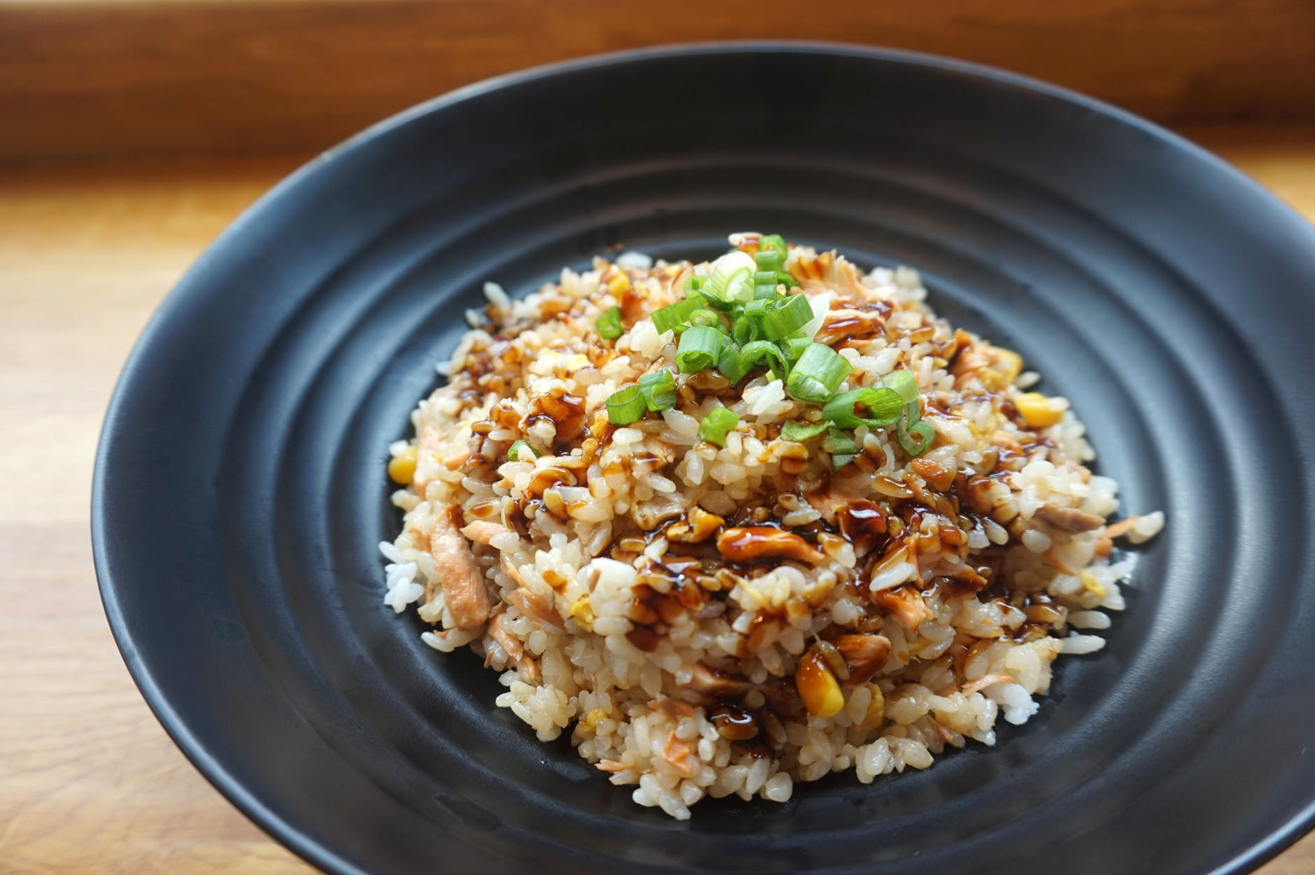 white rice vs brown rice