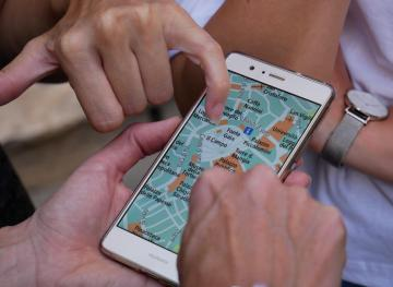 The Best Free Map Apps For Your Next Trip