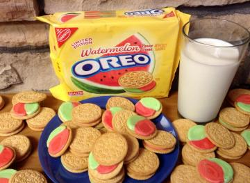 10 Of The Weirdest Oreo Flavors Of All Time