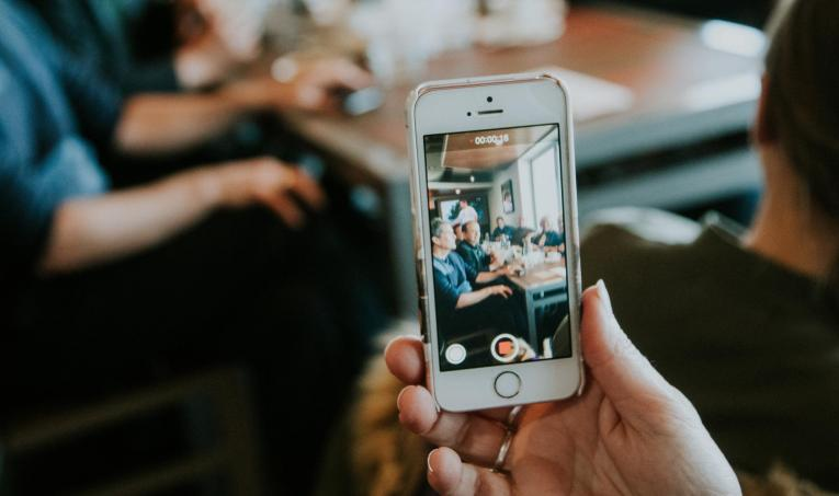 2019 social media trends vertical video