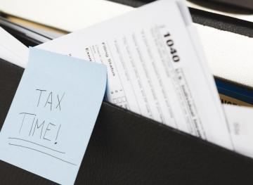 Here's What You Need To Know About Filing Taxes In 2019