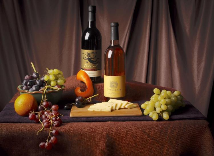 best wine and cheese pairs