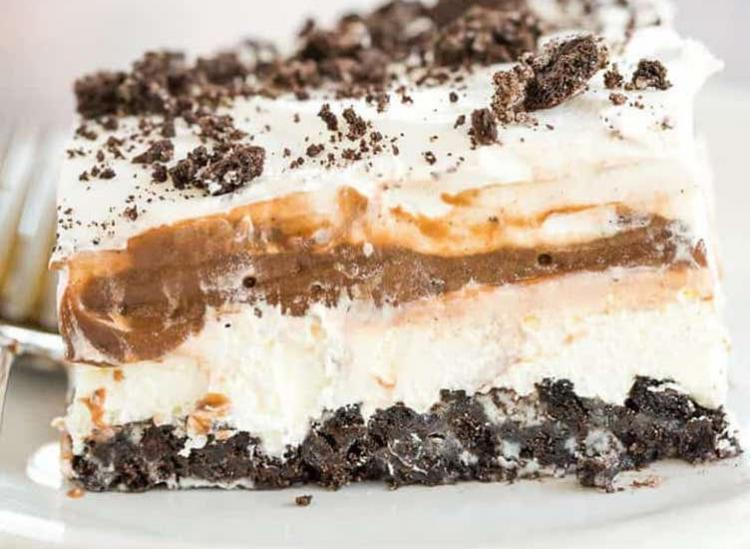 These No-Bake, Chocolate-Filled Desserts Are Perfect For Valentine's Day