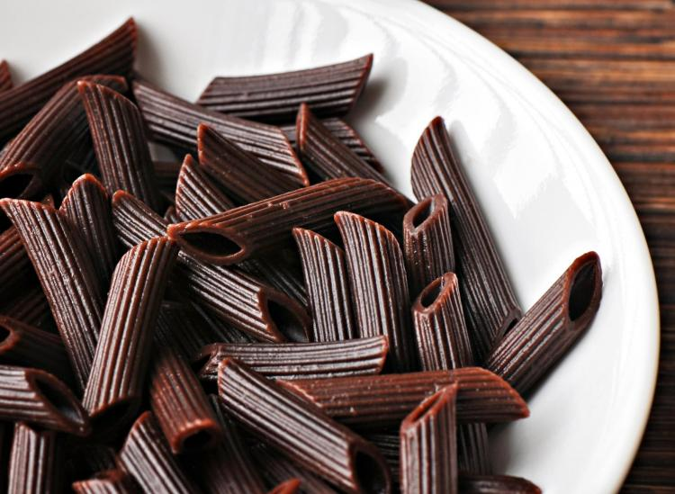 savory chocolate recipes
