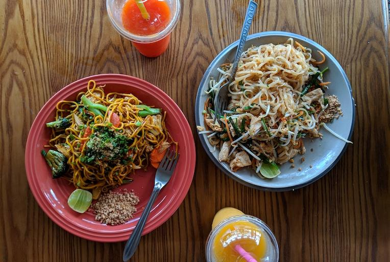 best thai cooking tips