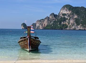 Your Guide To Thailand's Most Famous Island, Koh Phi Phi