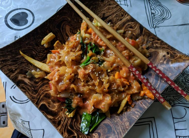 7 Ways To Make Homemade Thai Food Taste Like The Real Deal