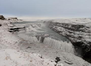 Why You Should Visit Iceland In The Winter