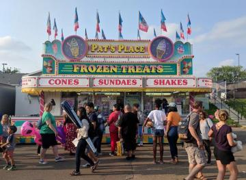 How To Recreate 7 Of Your Favorite, Most Indulgent State Fair Foods