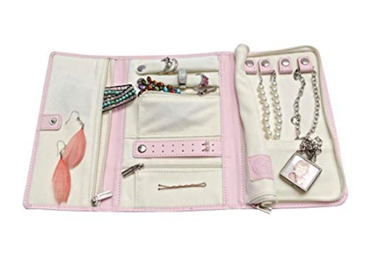 travel jewelry organizers