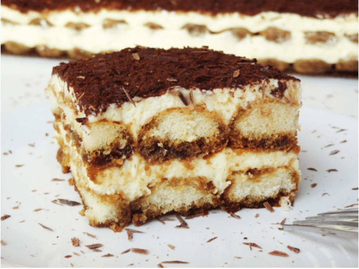 best Italian dessert recipes