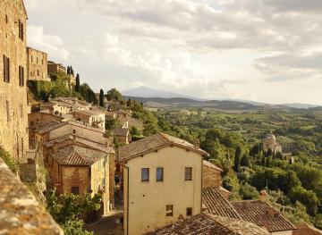 Dream Job Alert: Spend The Summer In The Italian Countryside Volunteering For Airbnb