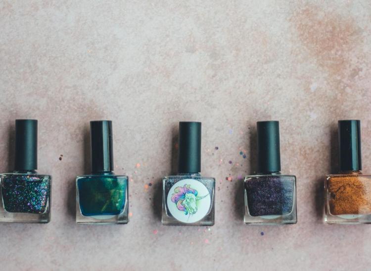 nail polish ingredients