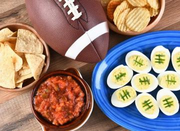 8 Trader Joe's Snacks Under $10 That'll Keep Your Super Bowl Party Budget-Friendly