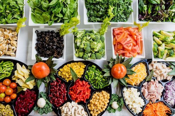cheapest organic foods