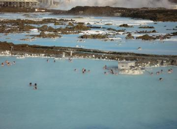 5 Iceland Hot Springs Where You Can Take A Relaxing Dip