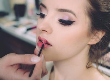 Get Your Makeup Done For Less With This Hack