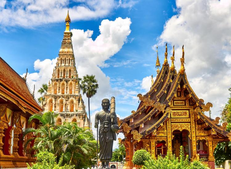 You Can Visit Thailand For As Little As $10 A Day