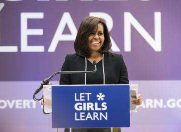 11 Life Lessons You Can Learn From Michelle Obama