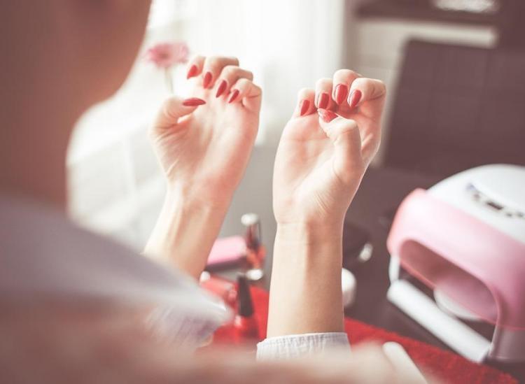 harmful nail polish remover ingredients