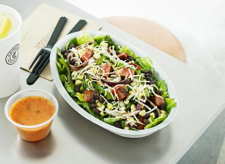 new chipotle lifestyle bowls