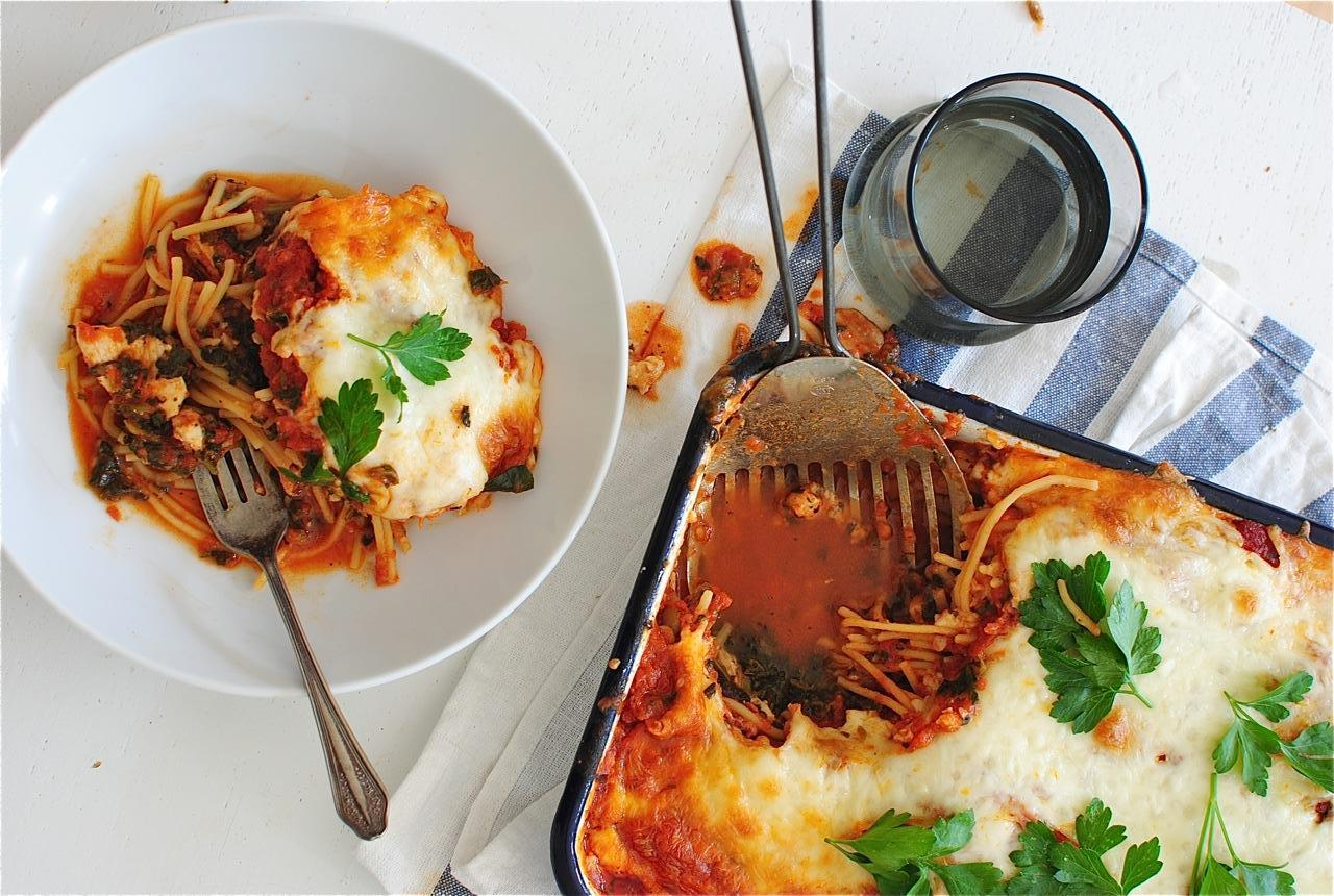 easy one pan dinners