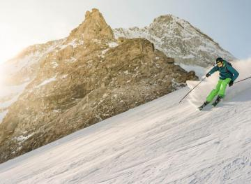 What Equipment To Rent (And What To Buy) For Your Next Ski Trip