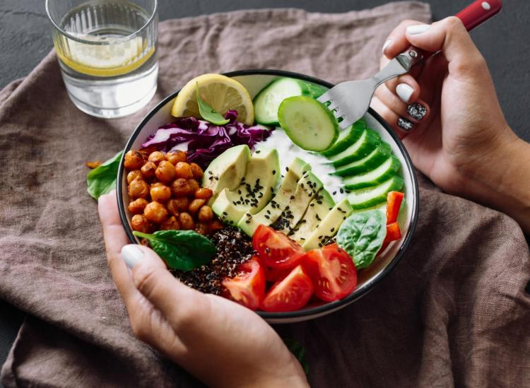 11 Eating Habits That Can Revamp Your Healthy Lifestyle