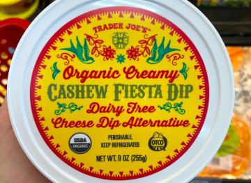 8 Surprisingly Indulgent Eats You Can Find At Trader Joe's
