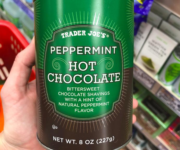 best healthy Trader Joes products