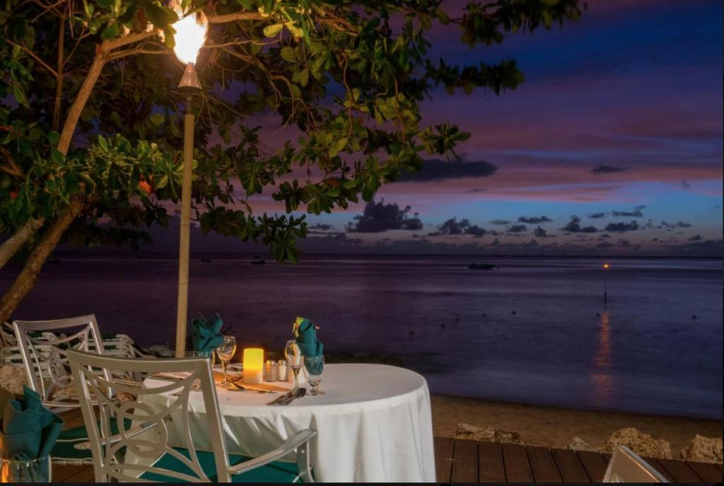 best all inclusive resorts