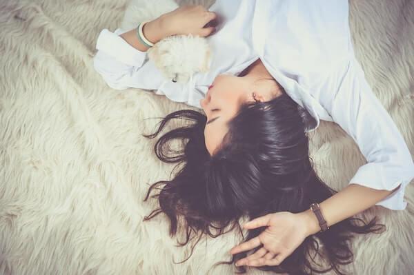 the key to perfect sleep