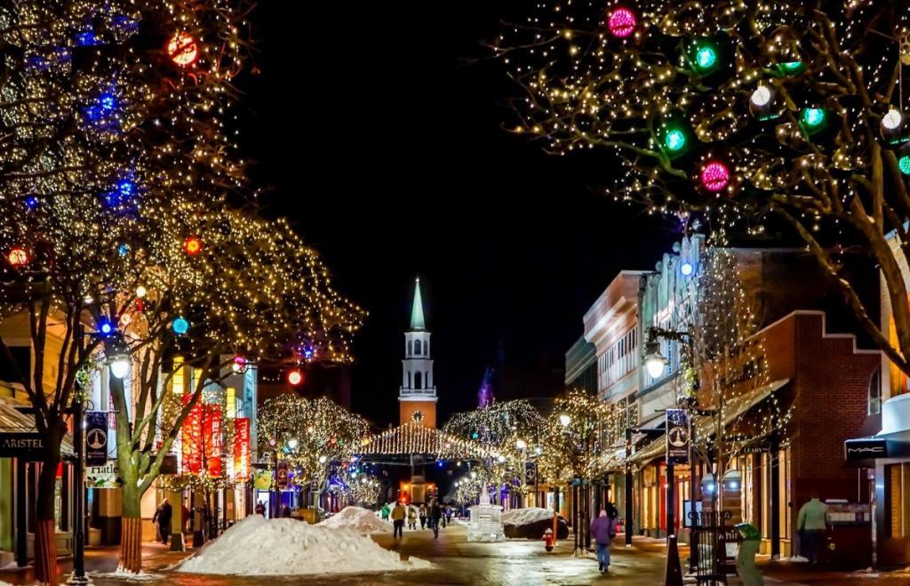 A Dream Of Christmas.A Dream Of Christmas Hallmark