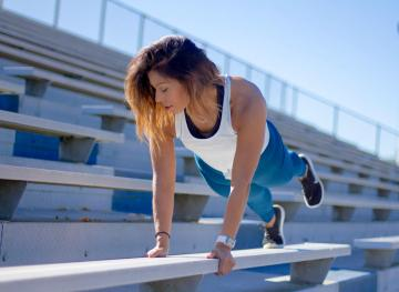 How To Get Started With High-Intensity Interval Training