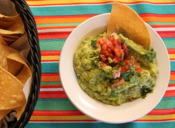 This Super Easy Guac Recipe Will Get You That Second Date
