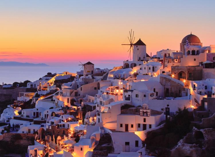 7 Beautiful Yet Affordable European Destinations For Your Next Getaway