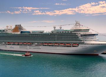 This Is The Best Cruise For Your Personality