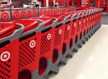 3/22/19 Newsletter: Best Target Shopping Hack