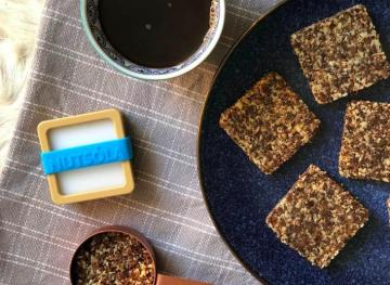 Meet The 'Meal Kit' That's Ready To Help You Prep Healthy Snacks At Home