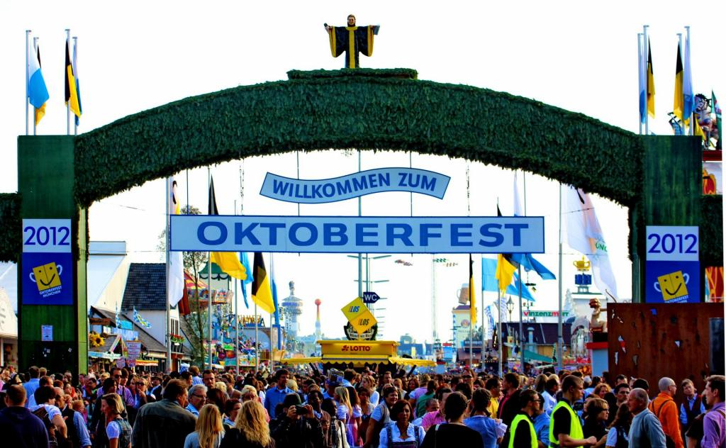 best international food festivals