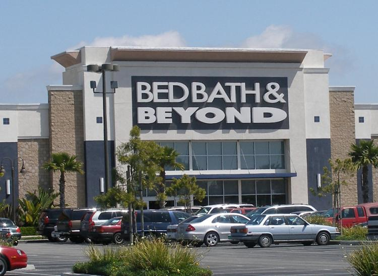bed bath & beyond hacks