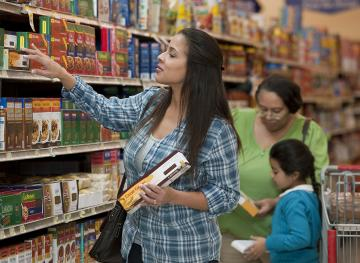 These Couponing Tips Will Help You Save More Money When You Shop