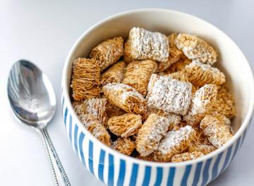 3/13/19 Newsletter:  What's Hiding In Your Cereal
