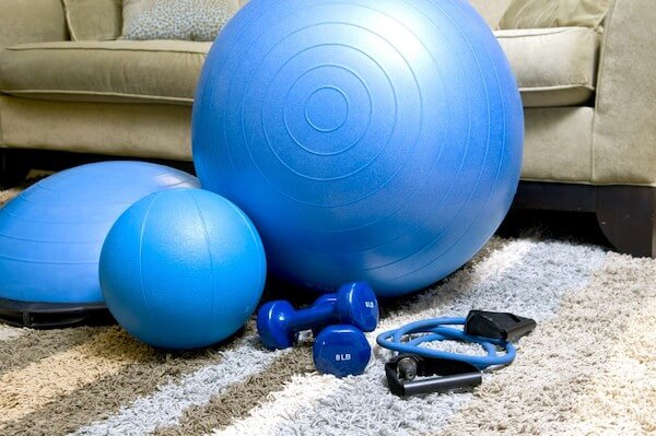 5 keys to the best home gym