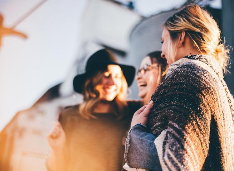 2019 happiest cities in america